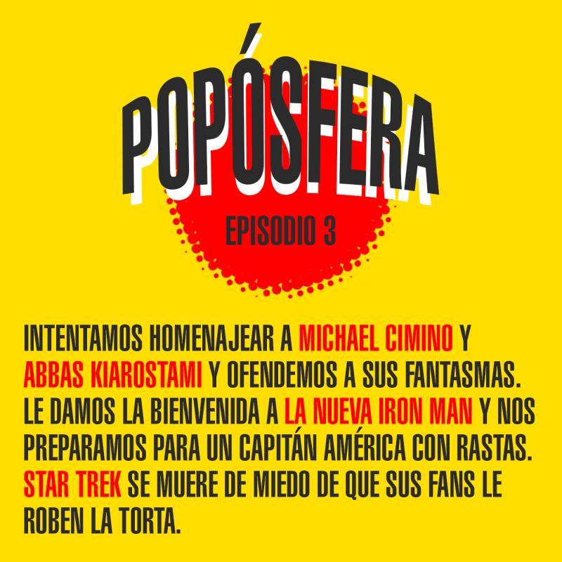 Popósfera #003